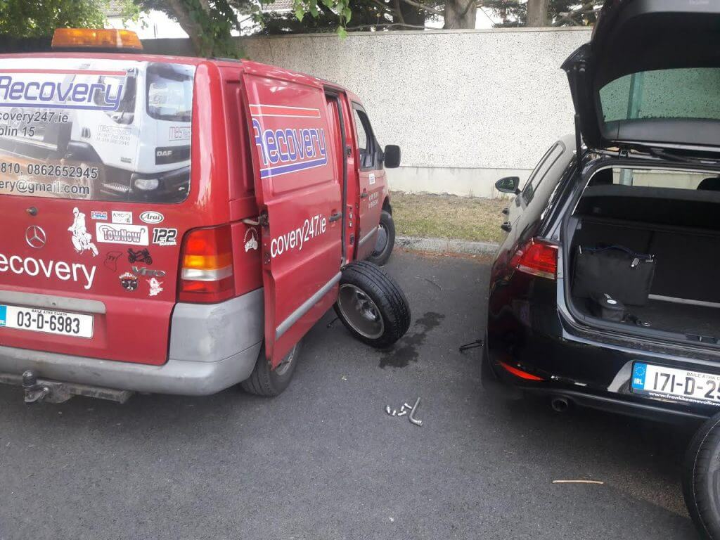 mobile recovery services