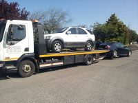 car recovery, 4x4 Jeep Tow, Multi Tow Truck Company Dublin 15