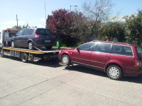 Multiple Vehicles Towing, Breakdown Assistance Dublin